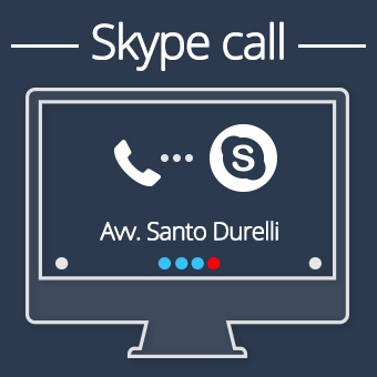 Skype - Avv. Santo Durelli